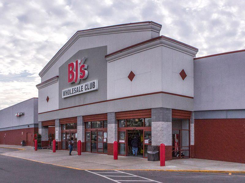 BJ's Wholesale Club | Penn Group of Companies